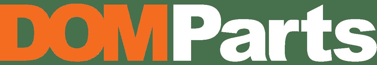 DOM Parts Logo