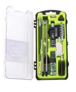 Breakthrough 12 Gauge Cleaning Kit Opened