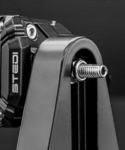 75mm - 77mm VICE Bull Bar Tube Clamps Closeup 7
