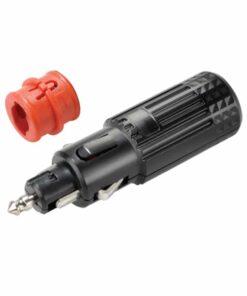 Narva Combination Cigarette Lighter Accessory Plug 82110BL Front