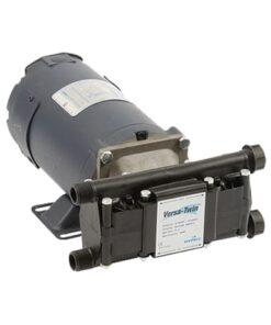 Pentair Hypro 2150P-D39DC Versa-Twin Diaphragm Pump