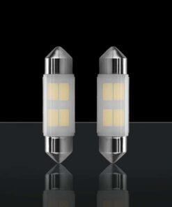 STEDI 2 Pack FESTOON SJ-3014 36MM LED Light