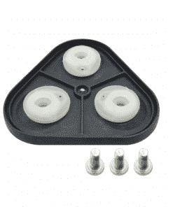 Shurflo 94-395-05 Viton Diaphragm Kit