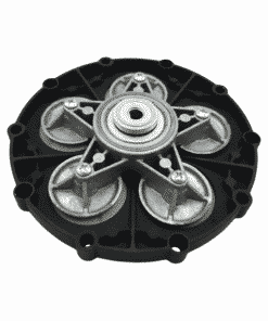 Shurflo 94-719-00 Diaphragm_Lower Housing_Drive Assembly Kit Back