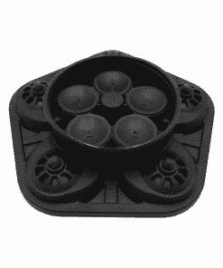 Shurflo 94-720-05 Viton Pump Valve Housing Kit